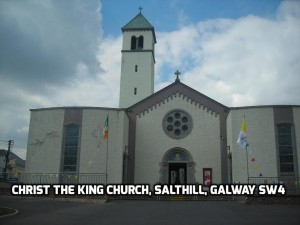 SALTHILL CHURCH SW4